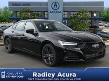 2021_Acura_TLX_A-Spec Package_ Falls Church VA
