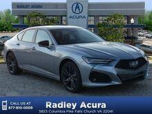 2021_Acura_TLX_A-Spec Package_ Falls Church VA