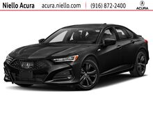 2021_Acura_TLX_A-Spec Package_ Roseville CA