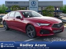 2021_Acura_TLX_A-Spec Package SH-AWD_ Falls Church VA