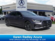 2021_Acura_TLX_A-Spec Package_ Northern VA DC