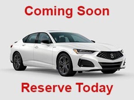 2021 Acura TLX A-Spec SH-AWD Highland Park IL