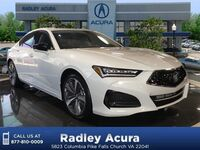 Acura TLX Advance SH-AWD 2021