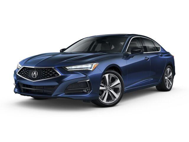 2021 Acura TLX Advance SH-AWD Falls Church VA