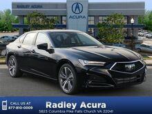 2021_Acura_TLX_Advance SH-AWD_ Falls Church VA