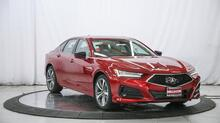 2021_Acura_TLX_Advance SH-AWD_ Roseville CA