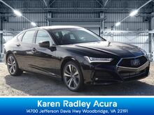 2021_Acura_TLX_Advance_ Woodbridge VA