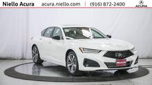 2021_Acura_TLX_Advance w/Advance Package_ Roseville CA