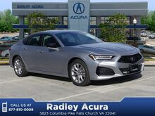 2021_Acura_TLX_Base SH-AWD_ Falls Church VA