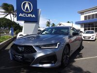 Acura TLX FWD w/A-Spec Package 2021