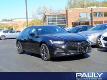 2021_Acura_TLX_SH-AWD w/A-Spec Package_ Highland Park IL