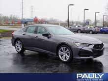 2021_Acura_TLX_SH-AWD w/Technology Package_ Highland Park IL