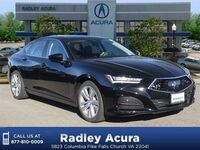 Acura TLX Technology Package 2021