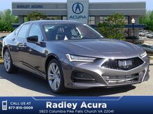 2021_Acura_TLX_Technology Package SH-AWD_ Falls Church VA