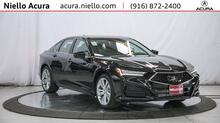 2021_Acura_TLX_Technology Package SH-AWD_ Roseville CA