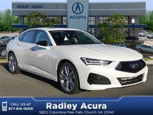 2021_Acura_TLX_Technology Package SH-AWD_ Northern VA DC