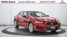 2021_Acura_TLX_Technology Package w/Technology Package_ Roseville CA