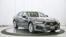 2021_Acura_TLX_Technology SH-AWD_ Roseville CA