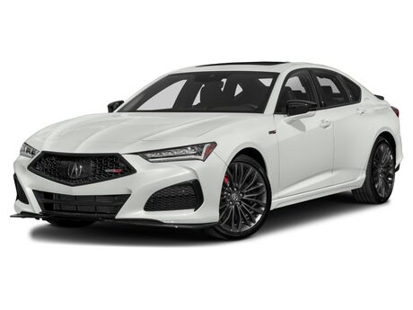 2021 Acura TLX Type S Woodbridge VA