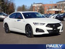 2021_Acura_TLX_w/A-Spec Package_ Highland Park IL