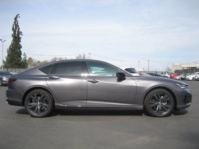 2021 Acura TLX w/A-Spec Package Modesto CA
