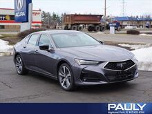 2021_Acura_TLX_w/Advance Package_ Highland Park IL