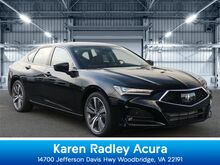 2021_Acura_TLX_w/Advance Package_ Northern VA DC