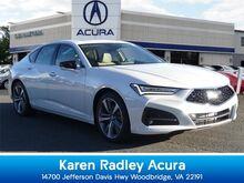 2021_Acura_TLX_w/Advance Package_ Woodbridge VA