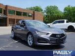 2021 Acura TLX w/Technology Package
