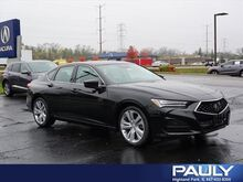 2021_Acura_TLX_w/Technology Package_ Highland Park IL