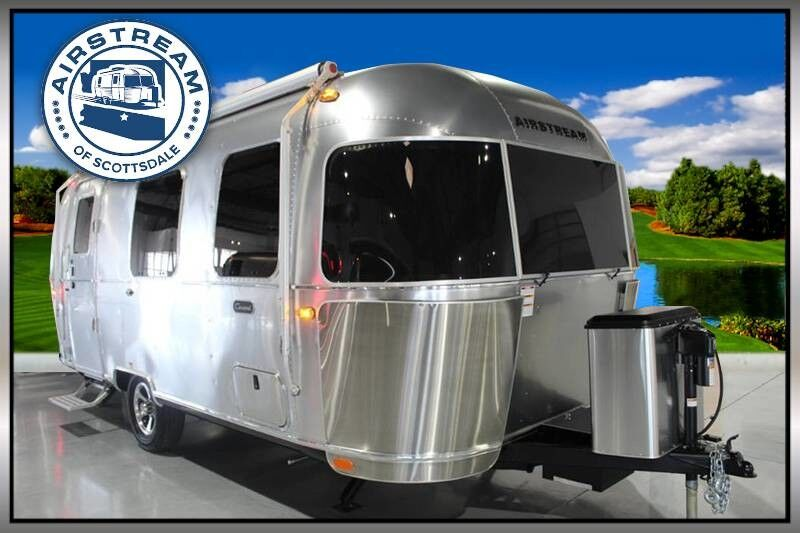 2021 Airstream Caravel 22FB Travel Trailer Scottsdale AZ