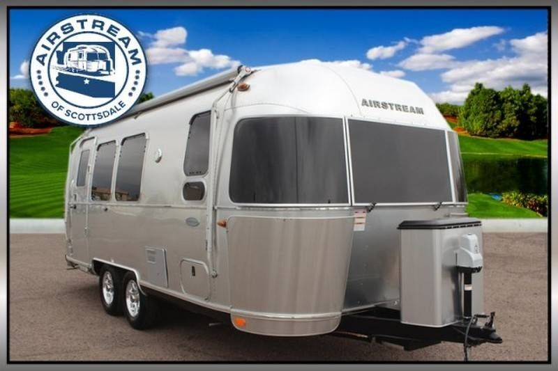 2021 Airstream Flying Cloud 23FB Travel Trailer Scottsdale AZ