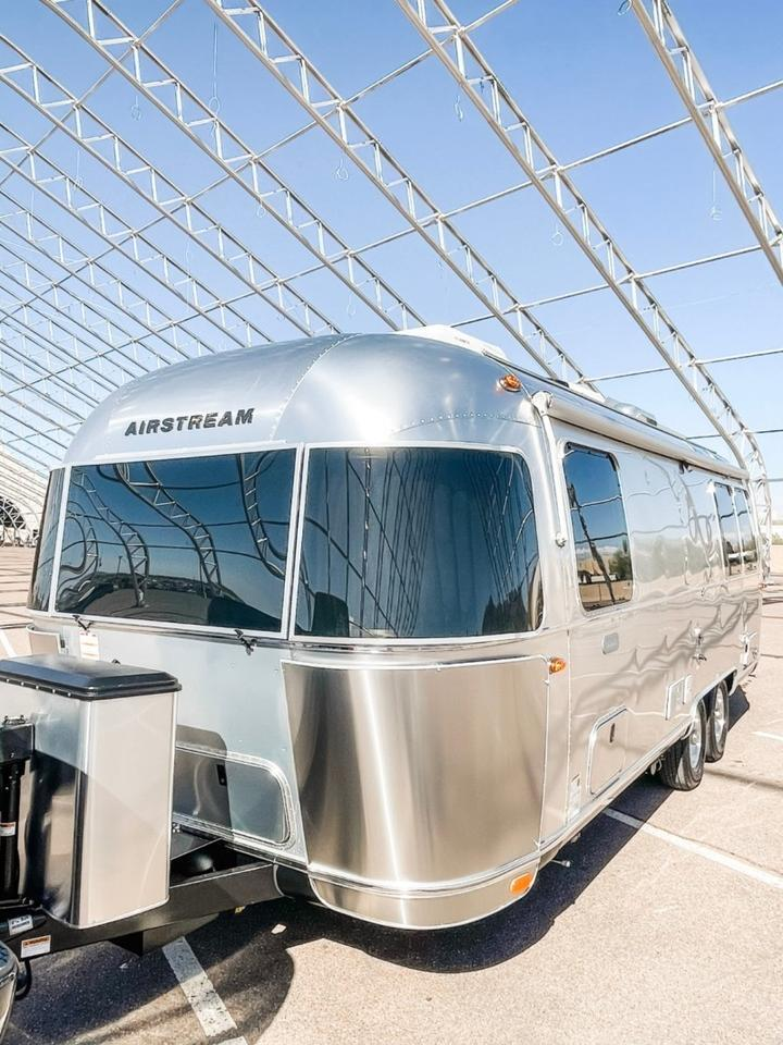 2021 Airstream Globetrotter 25FB Scottsdale AZ