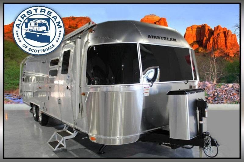 2021 Airstream Globetrotter 30RB Travel Trailer Scottsdale AZ