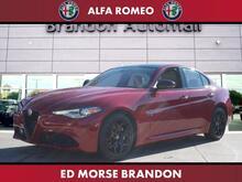 2021_Alfa Romeo_Giulia_Base_ Delray Beach FL