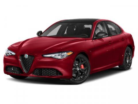 2021 Alfa Romeo Giulia Base Mechanicsburg PA