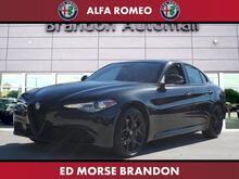 2021_Alfa Romeo_Giulia_Ti_ Delray Beach FL
