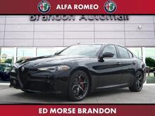 2021_Alfa Romeo_Giulia_Ti Sport_ Delray Beach FL