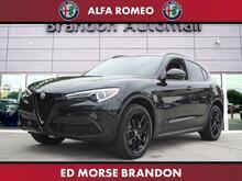 2021_Alfa Romeo_Stelvio_Base_ Delray Beach FL