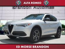2021_Alfa Romeo_Stelvio_Sprint_ Delray Beach FL