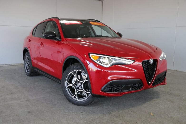 2021 Alfa Romeo Stelvio Sprint Merriam KS