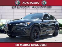 2021_Alfa Romeo_Stelvio_Ti_ Delray Beach FL