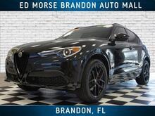 2021_Alfa Romeo_Stelvio_Ti Sport_ Delray Beach FL