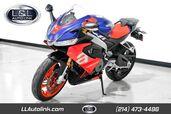 2021 Aprilia RS 660 RS 660