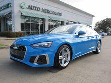 2021_Audi_A5_Premium Sportback quattro_ Plano TX