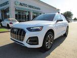 2021 Audi Q5 2.0T Premium Plus quattro