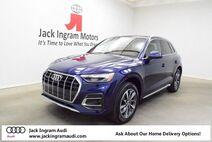 2021 Audi Q5 quattro Montgomery AL