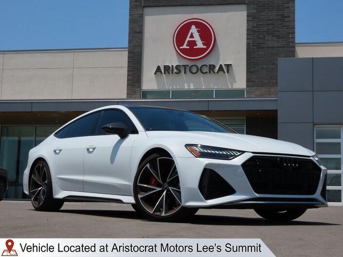 2021 Audi RS 7 4.0T Merriam KS