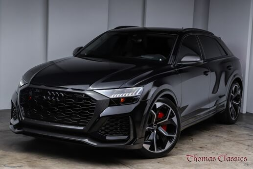 2021 Audi RS Q8  Akron OH
