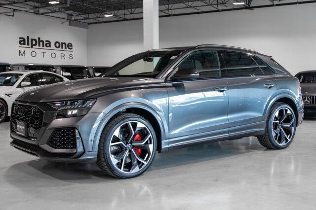2021 Audi RS Q8 Round Rock TX